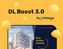 DL Boost 3.0 by Vintage | 1 week internship