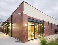 H-803 Masonite Ybor Office & Showroom