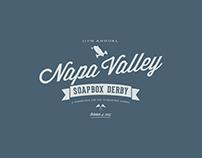 Napa Valley Soapbox Derby