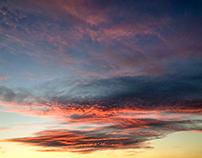 iPhone Sky