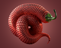 Snake Chilli REMAKE