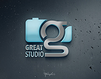 GREAT STUDIO logo