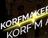 Korfmaker - Korf 'm All!