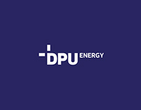 DPU ENERGY | visual identity