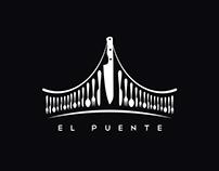 Logo - EL Puente Cafe