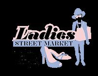 Ladies Street Market