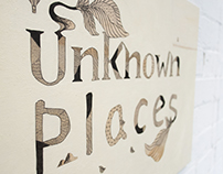 Unknown Places