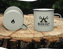 BushCut | ID Visual