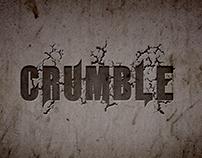 Crumble AE Animation (Tutorial Video Copilot)