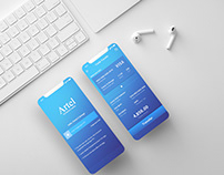 Artel Payments Bank - Fund Transfer App