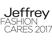 Jeffery Fashion Cares 2017