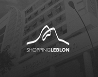 Shopping Leblon iOS