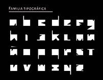 Aproximación al sistema tipográfico.