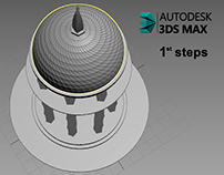 3D макеты. Первые шаги
