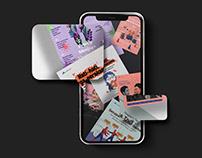 Social Media Content Creation - AMININ ID