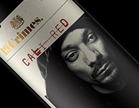 19 Crimes - Snoop Cali Red Wine