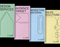 AMERICAN SALES & MARKETING SERVICE