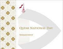 Doha Insurance Group / Social Media Design