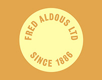 Fred Aldous