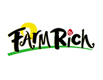 Farm Rich Logo and Product Lines