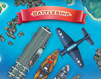 Battleship Mobile Game