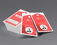 PrivetOutlet business card