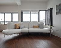 Custom Furniture by Nicole Chen