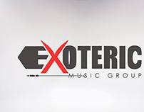 Logo Design:  Band