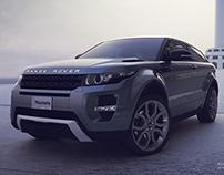Rang Rover Baghdad
