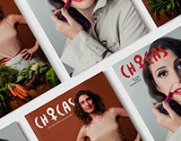 Chicas // Magazine