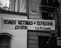 Manifestacion por Santiago Maldonado| Octubre de 2017.