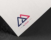 Action ''Logo Design''