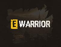 E-WARRIOR Website