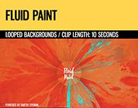 Fluid Paint (Art Loops)