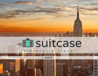 suitcase - discover & travel