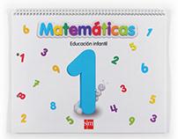 Matemáticas Educación Infantil
