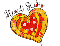 heart studio logo
