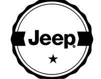 Jeep - Brand Page