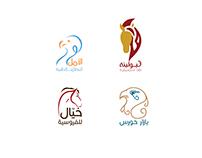 Animals&Birds Logos