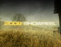 Showreel 2008