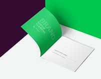 Chizternet Brand visual Identity