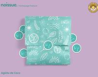 @aguitadecoco.design x noissue Homepage - 04/22