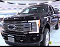Ford F-series Truck Commerical