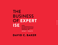 The Business of Expertise Website
