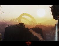 VR Techdemo - Back to Dinosaur Island 2 - Crytek