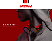 CARRERA | Photography by Fulvio Bonavia