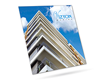 Catalog Design & Shooting / Vizyon Building