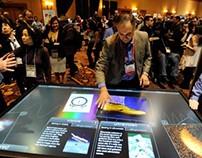 Automotive Techology Consumer Electronics Show
