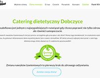 Catering dietetyczny Dobczyce