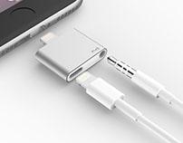 smart lightning adapter